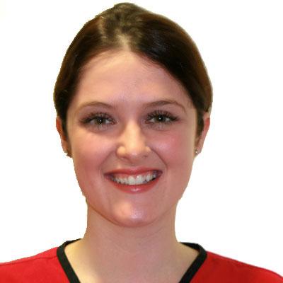 Alicia O'Driscoll (hygienist)