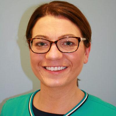 Dr. Muriel Mulhaire