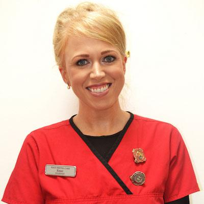 Ms. Emer Doody (hygienist)