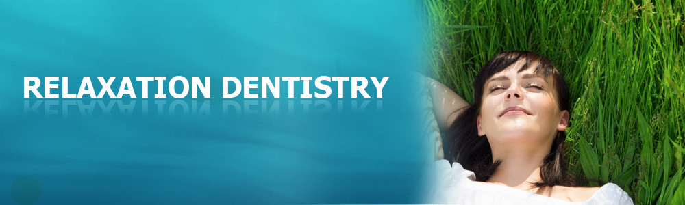 relaxation-dentistry