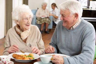dental visits for nursing homes