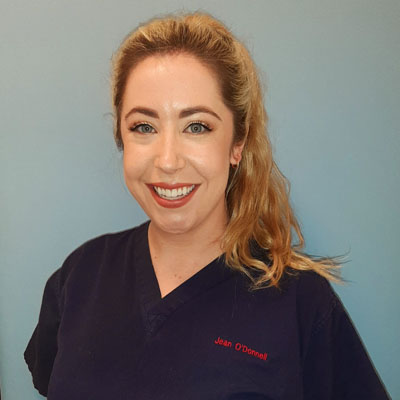 Jean O'Donnell (Hygienist)