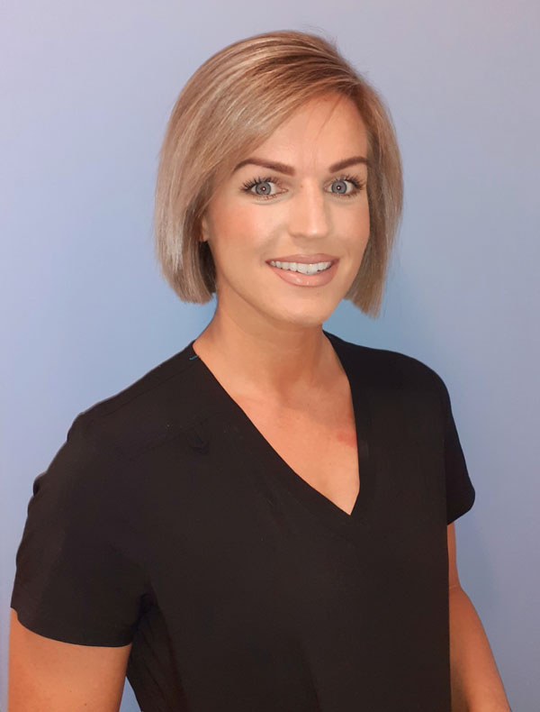 Kate McCarthy - Practice Manager